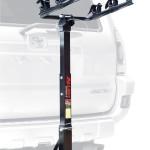 Allen Sports Deluxe 3-Bike Hitch Mount Bike Rack