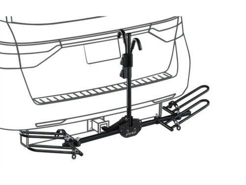 Platform Bike Rack