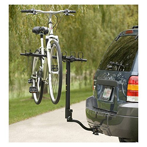 Bike Rack for Minivan
