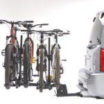 Hollywood HR1400 Sport Rider 4-Bike Platform Hitch Rack