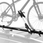 Thule 599XTR Big Mouth Upright Roof Mount Bike Rack