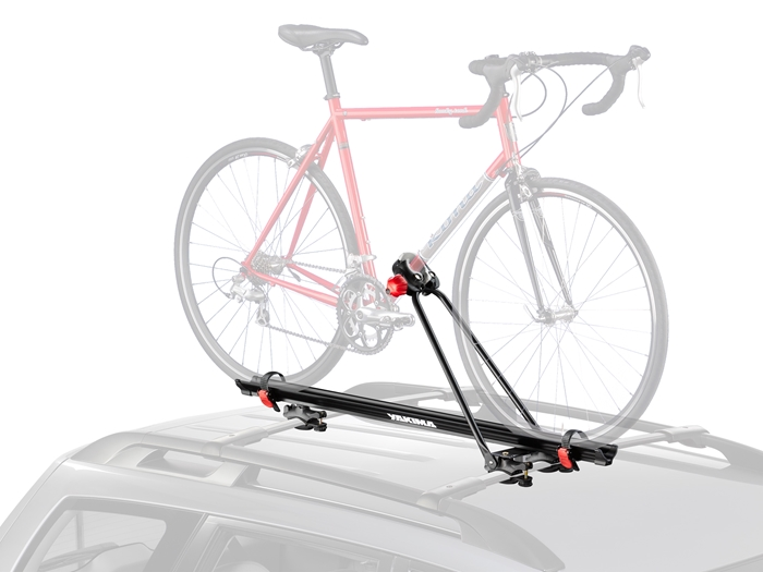 Yakima Raptor Aero Upright Roof Mount Bike Rack